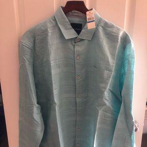 Tommy Bahama Oxford Shirt